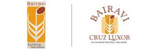 Bairavi Cruz Luxor-logo
