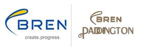 Bren Paddington-logo
