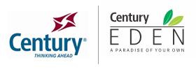 Century Eden-logo
