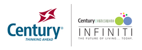 Century Infiniti-logo