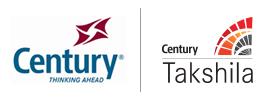 Century Takshila-logo