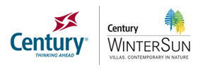 Century Winter Sun-logo