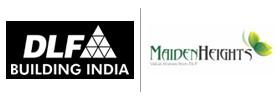DLF Maiden Heights-logo