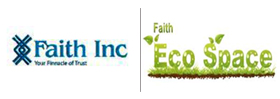 Faith Eco Space-logo