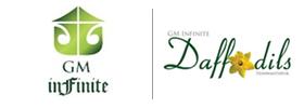 GM Infinite Daffodils-logo