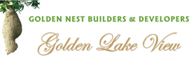 Golden Lake View-logo