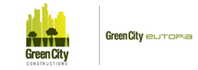 Green City Eutopia-logo
