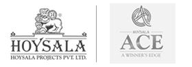 Hoysala Ace-logo