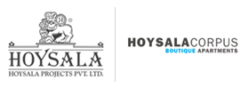 Hoysala Corpus-logo