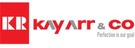 Kay Arr Silkeen-logo