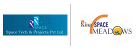King Space Meadows-logo