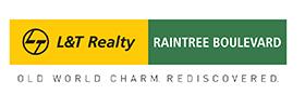 L&T Raintree Boulevard-logo