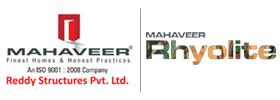 Mahaveer Rhyolite-logo
