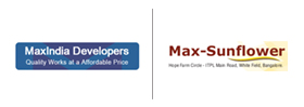 Max Sun Flower-logo
