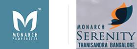 The Monarch Serenity-logo