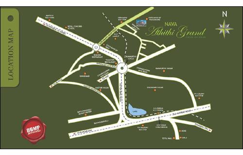 Nava Athithi Grand