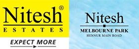Nitesh Melboure Park-logo