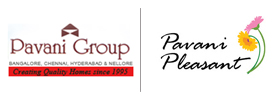 Pavani Pleasant-logo