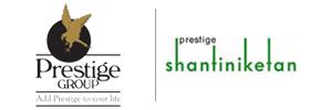 Prestige Shantinekatan-logo