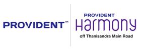 Provident Harmony-logo