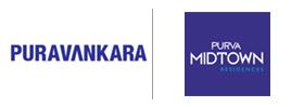 Purva Midtown-logo