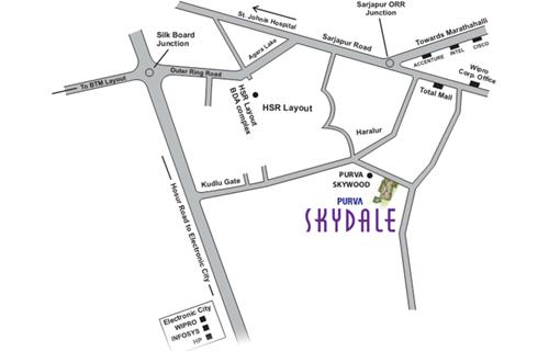 Purva Skydale