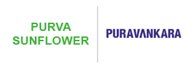 Purva Sunflower-logo