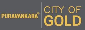 Purva City of Gold -logo