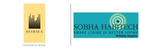 Sobha Habitech-logo