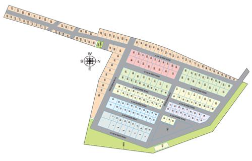 Sri Sai Nagar