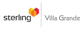 Sterling Villa Grande-logo