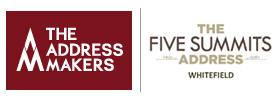 The Five Summits Address-logo
