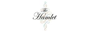 The Hamlet -logo