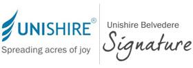 Unishire Belvedere Signature-logo