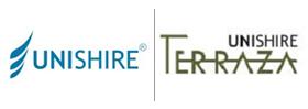 Unishire Terraza-logo