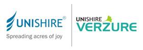 Unishire Verzure-logo