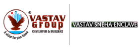 Vastav Sneha Enclave-logo