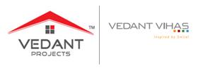 Vedant Vihas-logo