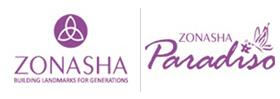 Zonasha Paradiso-logo